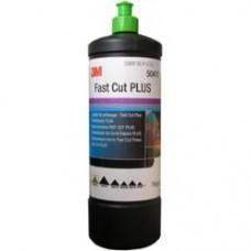 3M Полировальная паста 50417 Fast  Cut Plus 1л