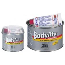 BODY Шпатлевка 255 Body-Alu 0,25кг
