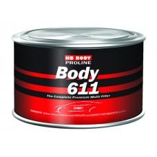 BODY Economy Шпаклевка 611 0,9 кг