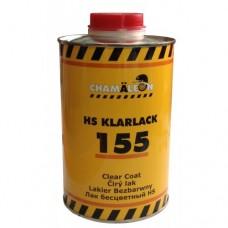 CHAMAELEON Лак HS 155 0,5 л +отв 0,25л