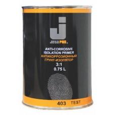 JETA PRO Антикоррозийный грунт-изолятор 3:1 0,75л+0,25л