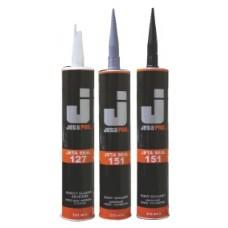Полиуретановый клей для стекол JETA PRO 310мл.