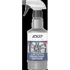 LAVR Ln1440 Очиститель колесных дисков 0,455л триггер