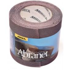 ABRANET Шлифовальный материал 115х10м Р100 (1метр)