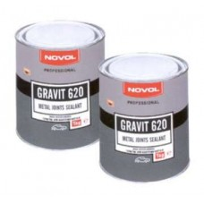 NOVOL Герметик Gravit 620 серый 1л