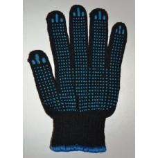 Перчатки черные специальные