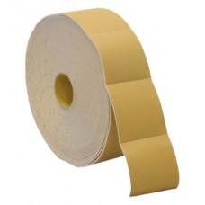 Шлифовальная бумага Radex Gold 114 мм P240 1 м