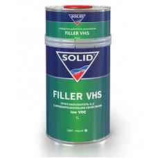 SOLID Грунт FULLER UHS серый 800мл.+200мл