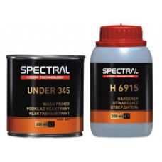 Spectral Under Грунт 345 0,2л реактивн + отв H6915 0,2л