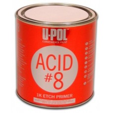 U-POL ACID/1 ACID#8 Протравливающий грунт 1л