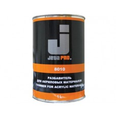 JETA PRO Разбавитель для акриловых продуктов 1л