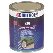 Dinitrol 479 Мастика 1л