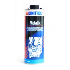 Dinitrol Metallic Антикор для днища 1л