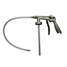JETA JSP106 (JSP6) Пистолет дляшумоиз.и защ сост шланг 60см