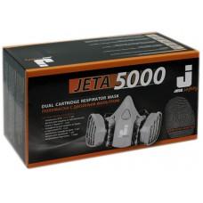 JETA 5000 Пулумаска в к-кте фильтры 2шт предф 4шт держ 2шт