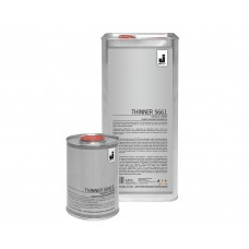 JETA Light Разбавитель 5661 1,0л для акриловых материалов