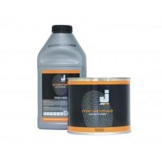 JETA PRO 5550 Грунт изол Кислотный 0,4 + отв 0,4л
