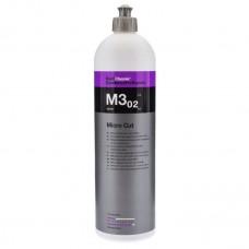Koch M3 Micro Cut 1л Антиголограмная полировальная паста