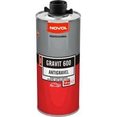 NOVOL Антигравийное покрытие MS GRAVIT 600 Белое 1кг
