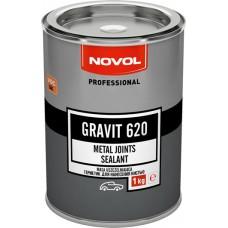 NOVOL Герметик 620 1л GRAVIT для нанесения кистью