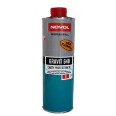NOVOL Ср-во ML Gravit 640 1л для закрытых полостей