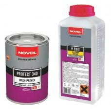 NOVOL Грунт кислотный 340 0,2л + отв. 0,2л