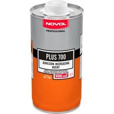 NOVOL Грунт на пластик PLUS 700 0,5л.(ср-во увеличив.адгезию)